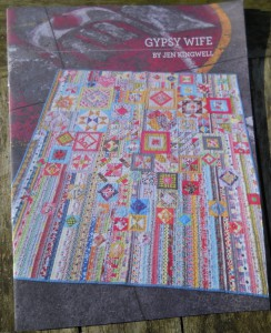 patronenboek gypsywife